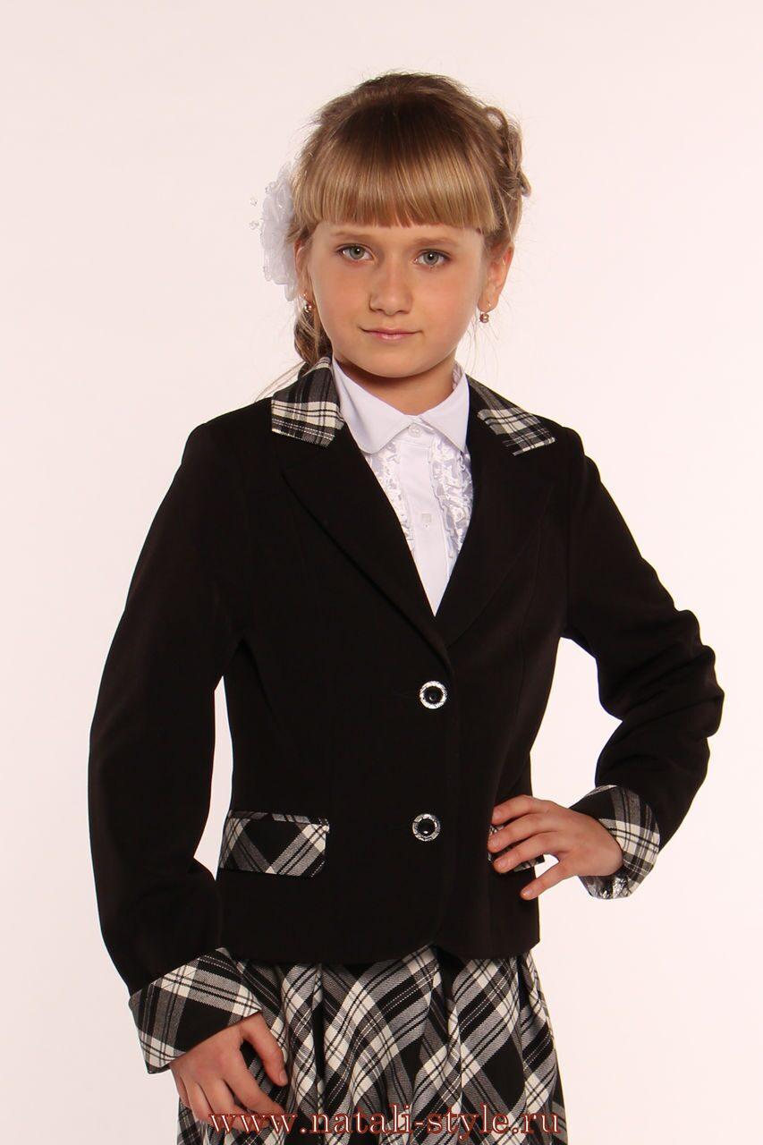 Шьём женский пиджак своими 12